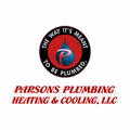 Parsons Plumbing, Heating, and Cooling, LLC (@parsonsplumbing) Avatar