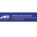 Ability Fabricators Inc. (@abilityfabricators) Avatar