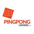 PingPongUniverse.com (@pingponguniverse) Avatar