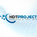 HDT Project (@hdt-project) Avatar