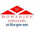 MOHANJEE JEWELLERS LLP (@aarushagarwal) Avatar