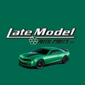 Late Model Auto Parts Inc (@latemodelautoparts) Avatar