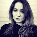 Nika Safonova  (@nikasafonova) Avatar