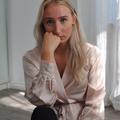 Rebecca Gillisson (@rebeccagillisson) Avatar