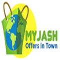 M (@myjash) Avatar