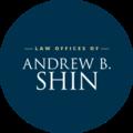 Law Offices of Andrew B. Shin (@lawofficesofandrewshin) Avatar