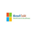 Official Microsoft Toolkit (@rayansmith) Avatar