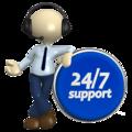 Yahoo Customer Support (@yahooservice) Avatar