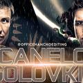 Golovkin vs Canelo (@golovkinvscaneloc) Avatar