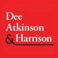 Dee Atkinson & Harrison (@deeatkinsonharrison) Avatar