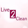 Live2Clean (@live2clean) Avatar