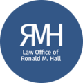 Law Offices of Ronald M. Hall (@lawofficesronaldmhall) Avatar