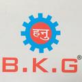 BKG Machines (@bkgmachines) Avatar