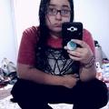 Morhia (@fraji) Avatar