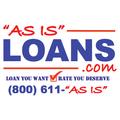 As Is Loans (@asisloans) Avatar