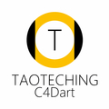 Taoteching / C4Dart (@c4dart) Avatar
