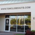 TDW Closeouts (@tdwcloseouts) Avatar