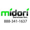 Midori Services (@midoriservices) Avatar