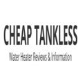 Cheaptanklesswaterheaters (@cheaptanklesswaterheaters) Avatar