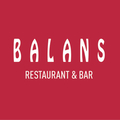 Balans Restaurants (@balansrestaurants) Avatar