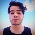 Cássio Cipriano  (@cassiocripriano) Avatar