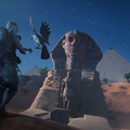 Assassins Creed Origins Crack 3DM CPY download (@assassins_creed_origins_crack) Avatar
