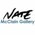 Nate McClain Gallery (@natemcclainart) Avatar