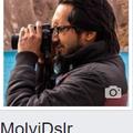 MolviDSLR (@molvidslr) Avatar