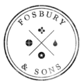 Fosbury & Sons (@fosburyandsons) Avatar