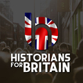Historians For Britain (@historiansforbritain) Avatar