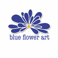 Blue Flower  (@moderncalligraphy) Avatar