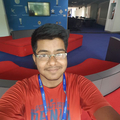 Karthik (@thenerdguyk) Avatar