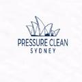 PRESSURE CLEAN SYDNEY (@pressurecleansydney) Avatar