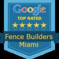 Fence Builders Miami (@fencebuildersmiami) Avatar