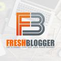 Fresh Blogger (@freshblogger) Avatar