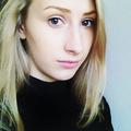 Anastasia Bakusheva (@stewluv) Avatar