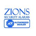Zions Security Alarms - ADT Authorized Dealer (@zionssecuritysm) Avatar