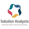 Solution Analysts (@crisstyris) Avatar