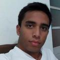 Ismael (@handismael) Avatar