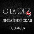 O`la Rus (@ola_rus) Avatar