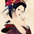 Geisha Memories  (@geishamemories) Avatar