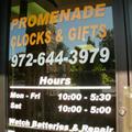 Dallas Clock Repair (@dllasclockrepair) Avatar