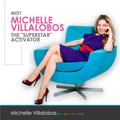 MICHELLE VILLALOBOS (@michellevillalobos) Avatar