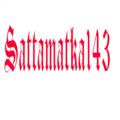 SATTAMATAKA143.co.in (@sattamataka143) Avatar