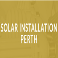 Solar Installation Perth (@solarinstallation) Avatar