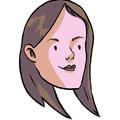 Cris Mitsue (@crismitsue) Avatar