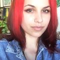 Bridgette Reedy (@bridgereedy) Avatar