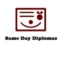 Same Day Diomas (@samedaydiplomas) Avatar