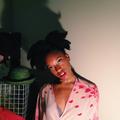 Malissa Wilkins (@afrovelvet) Avatar