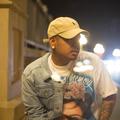 Danny Perez (@cupidweedsjar) Avatar